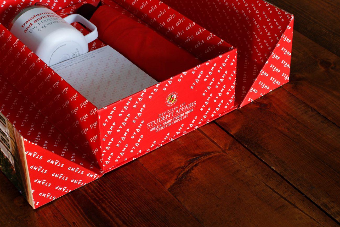 Packaging & Kits